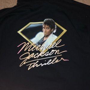 Diamond Supply Co. Michael Jackson Hoodie